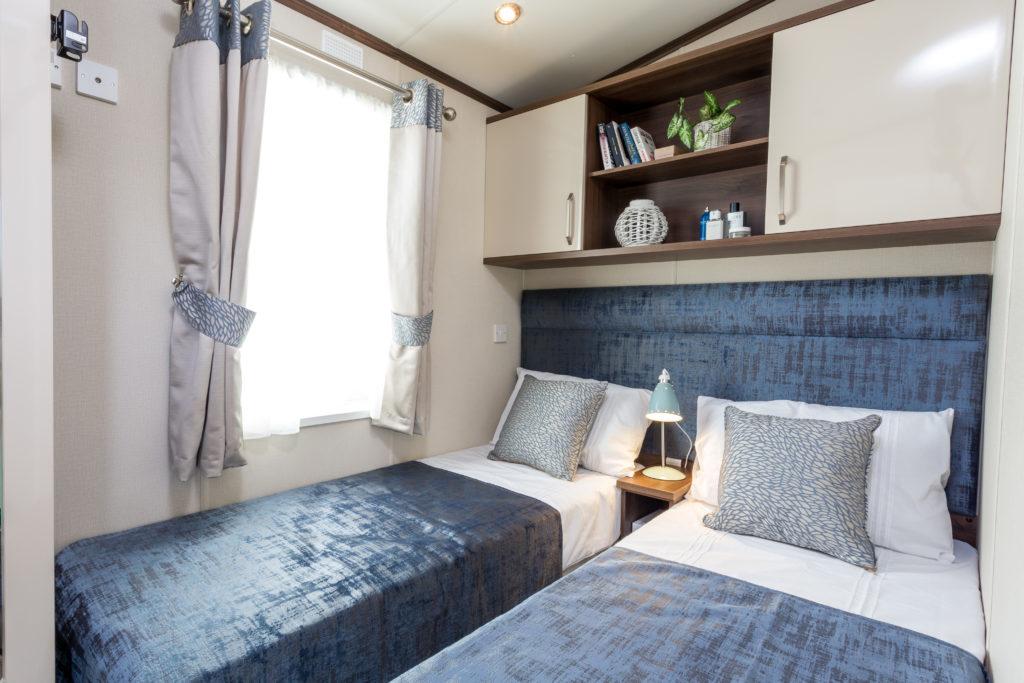 Holiday Homes For Sale At Bunn Leisure - Pemberton Rivington - Bedroom