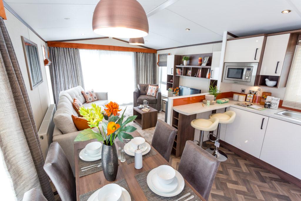 Bunn Leisure Properties For Sale - Pemberton Rivington. Holiday Home Ownership. 2 Bedrooms. Open plan lounge/kitchen. Price: £109,995. Book a virtual tour