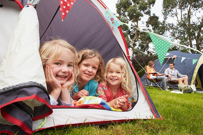 Bunn Leisure Five Star Caravan & Camping Holidays