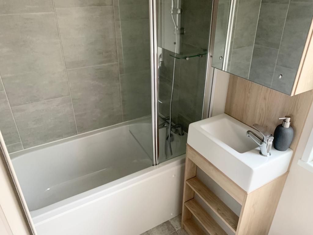 Holiday Homes For Sale At Bunn Leisure - ABI Beverley - Bath