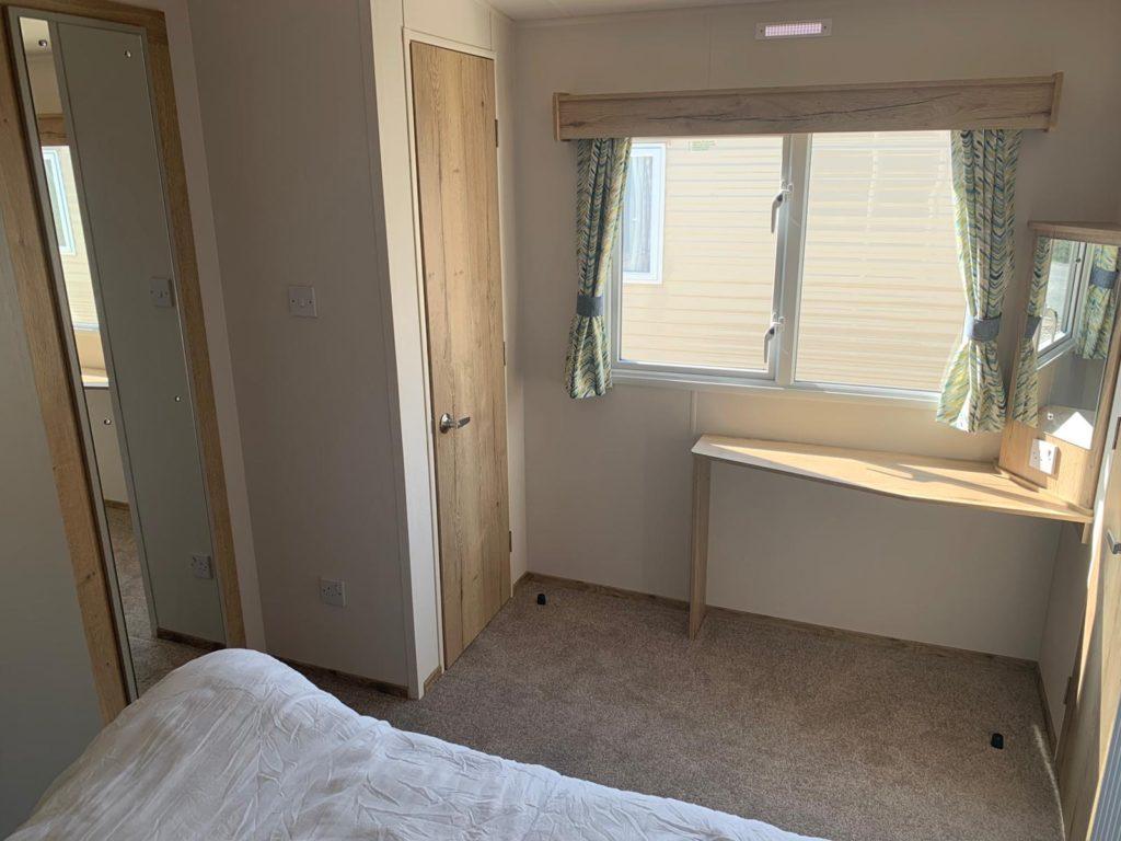 Holiday Homes For Sale At Bunn Leisure - ABI Arizona Premier - Bedroom