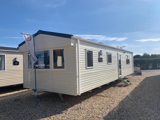 Holiday Homes For Sale At Bunn Leisure - ABI Arizona Premier